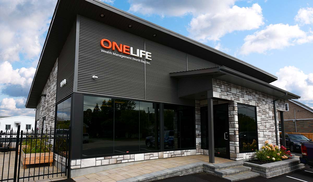 OneLife Wealth North Bay